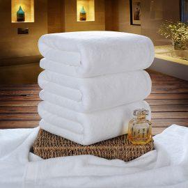 Hotel and SPA Bath Towels