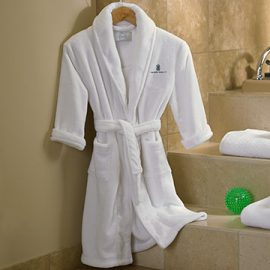 Hotel and SPA Bath Robes